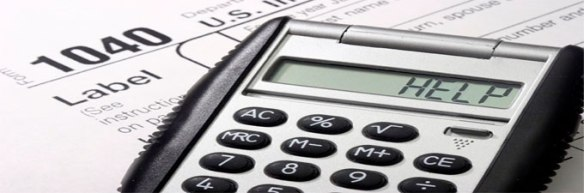 Central Texas Individual Income Tax Preparation